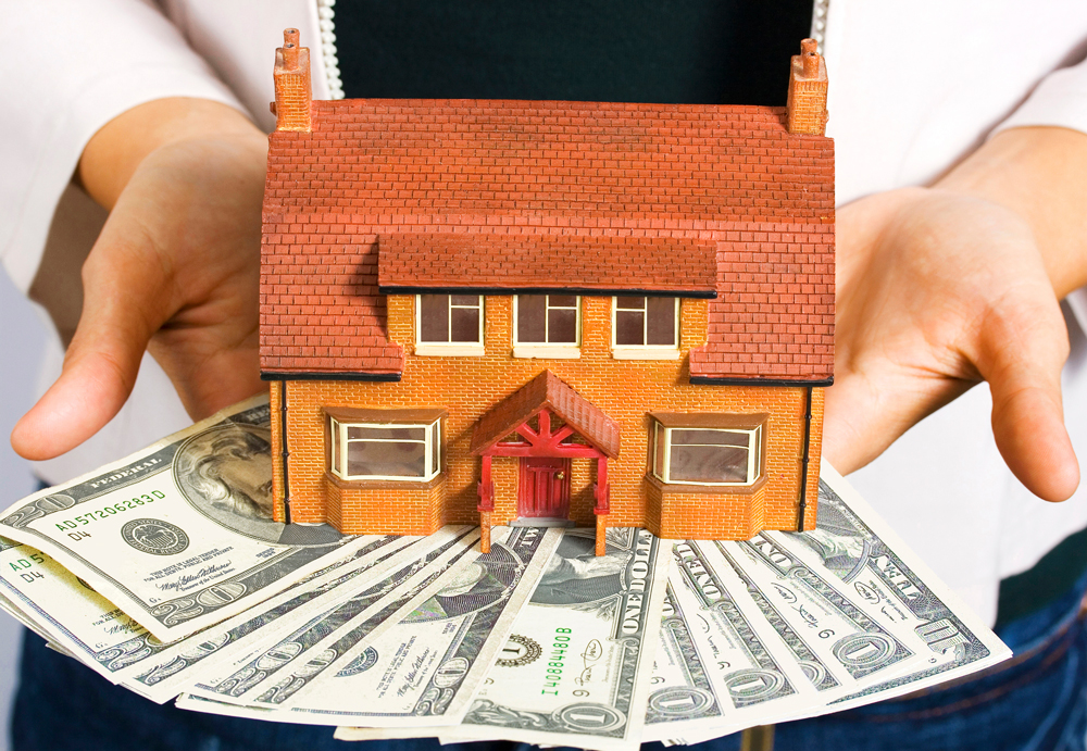 Mortgage Payments Are Getting Cheaper